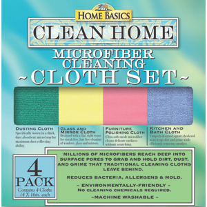 Wholesale Microfiber Cleaning Cloths